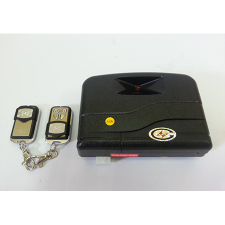 Garage Door Opener Remote Manufacturer Supplier From Taiwan